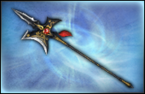 Halberd - 3rd Weapon (DW8)