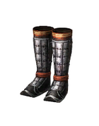 Male Feet 62A (DWO)