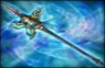 Mystic Weapon - Lu Bu (WO3U)