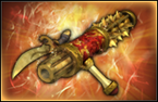 Arm Cannon - 4th Weapon (DW8)