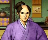 Azai Nagamasa in Taiko 3
