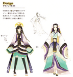 Kaguya Concept Art (WO3)
