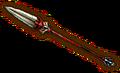 Lance - 1st Weapon (HW)