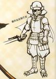 Masamune Date Concept Art (SW)