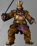 DW5 Dong Zhuo Alternate Outfit