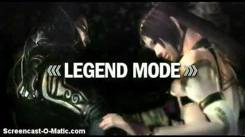 Dynasty Warriors 7 Xtreme Legends Trailer