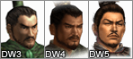 Dynasty Warriors Unit - Sergeant