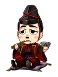 Hyakuman-nin no Sengoku Musou - Ujimasa Hojo