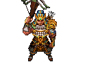 Li Dian Battle Sprite (ROTKLCC)