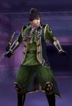 Motonari Mori Alternate Outfit (WO3)