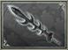 Normal Weapon - Kenshin Uesugi (SWC)