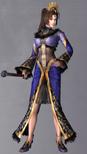 Zhen Ji Alternate Outfit 2 (DW4)