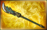Crescent Blade - 6th Weapon (DW8XL)