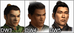 Dynasty Warriors Unit - Private