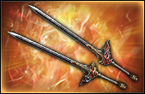 Swallow Swords - 4th Weapon (DW8)
