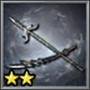 2nd Weapon - Toshiie Maeda (SWC3)