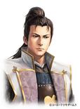 Hanbei Takenaka 2 (NAOS)