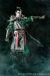 Liu Bei Stage Production (DW8)