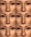 Male Noses (DW7E)