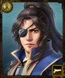 Masamune Date 11 (1MNA)