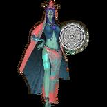 Twili Midna Alternate Costume 2 (HWL)