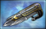 Wide Snake Sword - 3rd Weapon (DW8)