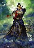 DW5 Cao Cao Artwork