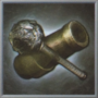 Default Weapon - Goemon Ishikawa (SW4)