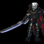 Ghirahim DLC 01 - HW
