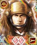 Mitsunari Ishida 10 (1MNA)