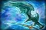 Mystic Weapon - Kojiro Sasaki (WO3U)