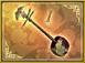 1st Rare Weapon - Motochika Chosokabe (SWC)