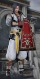 Fa Zheng Alternate Outfit (DW8XL)