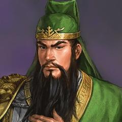 File:Guan Yu (ROTK10).png