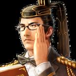 Hidetada Tokugawa (NA201X)