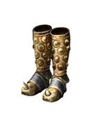 Male Feet 63D (DWO)