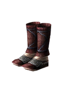 Male Feet 7C (DWO)