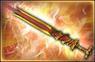 2nd Weapon - Susano'o (WO4)