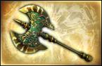 Axe - DLC Weapon 2 (DW8)