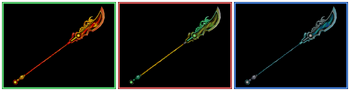 DW Strikeforce - Polearm 26