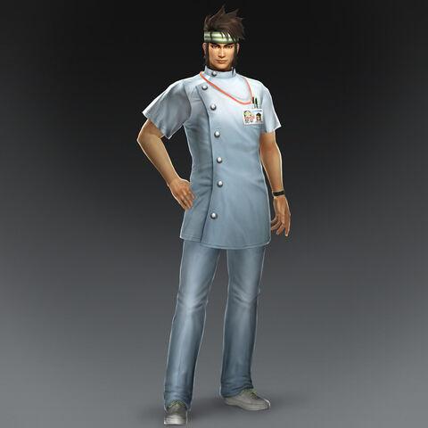 File:Guan Ping Job Costume (DW8 DLC).jpg