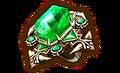 Magic Ring - 3rd Weapon (HW)