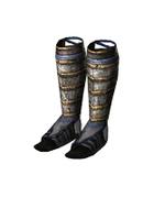 Male Feet 5C (DWO)