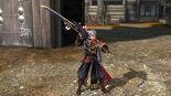 Nobuyuki Sanada Weapon Skin (SW4 DLC)