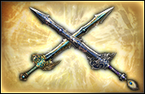 Twin Swords - DLC Weapon 2 (DW8)