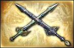 Twin Swords - DLC Weapon 2 (DW8)