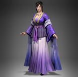Zhenji Civilian Clothes (DW9)
