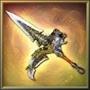 DLC Weapon - Kiyomasa Kato (SW4)