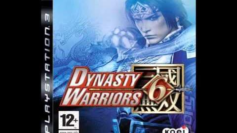 Dynasty Warriors 6 - 034 - Welcome to China