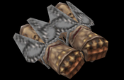 Gauntlets 63 (TKD)